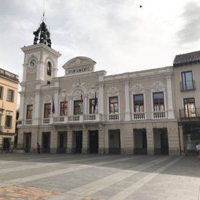 Aprobada por unanimidad la moción de apoyo a la declaración de la Maratón de los Cuentos de Guadalajara como fiesta de Interés Turístico Regional