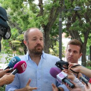 Ciudadanos Guadalajara celebra la inclusión de la enmienda de la formación naranja para poner en marcha la variante de la N-320