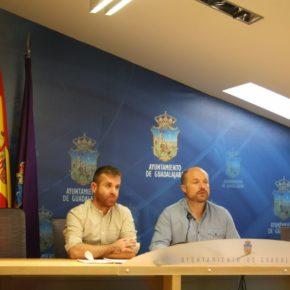 Ciudadanosvalora positivamente las 30 ayudas concedidas a diferentes comunidades de propietarios de Guadalajara