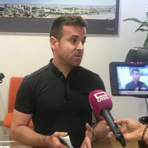 Ciudadanos Guadalajara reclama la convocatoria de la plataforma de ferias y una programación menos repetitiva