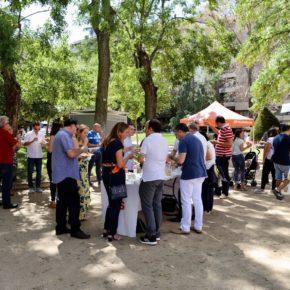 Encuentro de afiliados y simpatizantes de Ciudadanos en Guadalajara