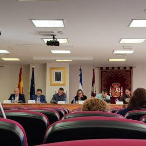 """Ciudadanos Yebes-Valdeluz lamenta que la falta de voluntad política respecto al colegio """"Luz de Yebes"""" obliguen a pagar 4 millones al Consistorio local"""