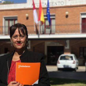Ciudadanos reprocha al Ayuntamiento de Azuqueca su falta de transparencia en las cuentas de las Fiestas de 2017