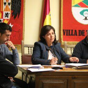 Cs Tendilla lamenta que el PP haya hecho del Ayuntamiento de Tendilla su cortijo