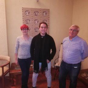 Constituido el nuevo Grupo local de Ciudadanos en Molina de Aragón