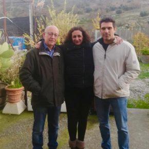 Ciudadanosconstituye en Alhondiga un nuevo Grupo Local