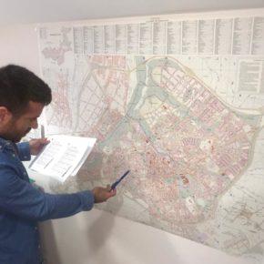 Cs Guadalajara celebra que se aumentan en un 66% las solicitudes de subvenciones para el mantenimiento de zonas privadas de uso público