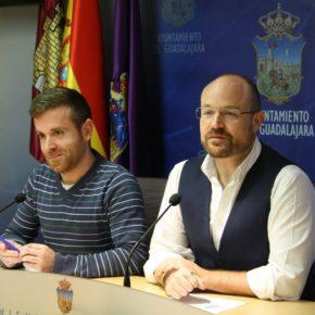 Ciudadanos Guadalajara pide vía moción la convocatoria de los Consejos de Barrio