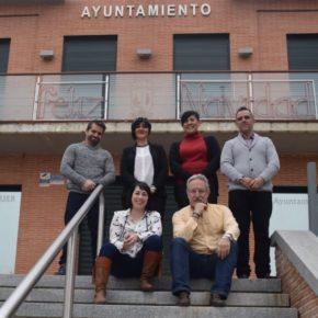 Ciudadanos (Cs) crece en la provincia de Guadalajara con un nuevo Grupo Local en QUER