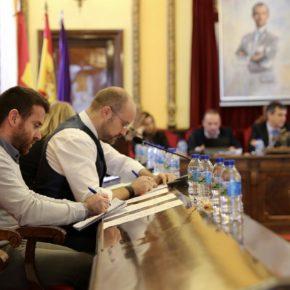 Los Consejos de Barrio de Guadalajara volverán a convocarse en enero a petición de Ciudadanos