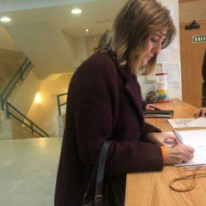 Ciudadanos Cabanillas da voz a los vecinos instando al Ayuntamiento a poner en marcha las laboras de desratización