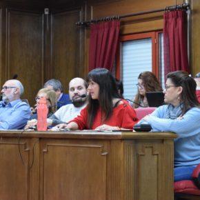 """Silvia García: """"El Gobierno socialista de Azuqueca vive en el país de las maravillas mientras que los vecinos tenemos que sufrir la incompetencia de su gestión"""""""
