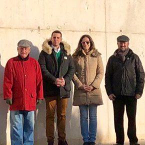 Ciudadanos continua su expansión en la provincia con un nuevo Grupo Local en Yunquera de Henares