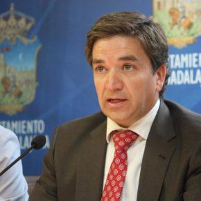 Cs Guadalajara entra en gobierno con responsabilidades en Comercio, Turismo, Urbanismo y Smart City