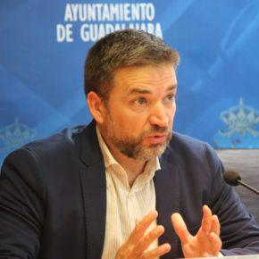 """Rafael Pérez Borda: """"Llevamos tres meses enmendado los errores del PP en materia de obras y urbanismo"""""""