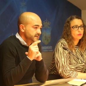 Román y Carnicero serán llamados a declarar  ante posibles irregularidades en el Mercado de Abastos