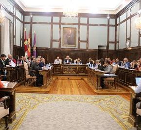 Cs Guadalajara vota a favor de la modificación de presupuesto para afrontar los pagos pendientes con el CEEIS y reclama una gestión más eficiente del servicio
