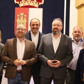 """Girauta: """"Cs mantiene una unidad de discurso en todo el país, y no vamos a aceptar ninguna declaración institucional que blanquee la política territorial de Sánchez"""""""