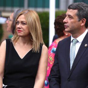 Cs C-LM pide a García-Page que defienda, también, ante sus jefes en Madrid a la Guardia Civil