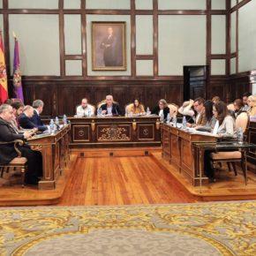 Cs Guadalajara pide la aplicación de las medidas previstas en el Pacto de Estado contra la Violencia de Género