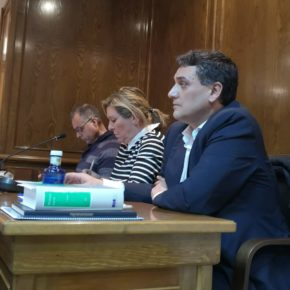 Cs Alovera muestra su indignación porque el equipo de Gobierno no muestre su compromiso en la lucha contra la corrupción