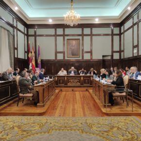 Ciudadanos logra el compromiso de todas las formaciones políticas en la lucha contra la corrupción