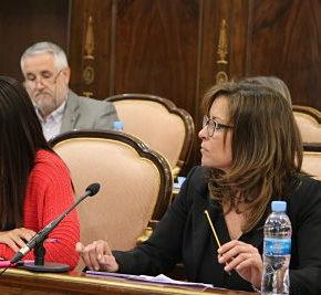 La Diputación de Guadalajara pedirá al Gobierno Central que devuelvan el IVA  a las Comunidades Autónomas a propuesta de Ciudadanos