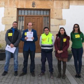 La oposición en bloque pide en Torrejón del Rey la convocatoria de un pleno extraordinario para tratar la situación educativa en el municipio