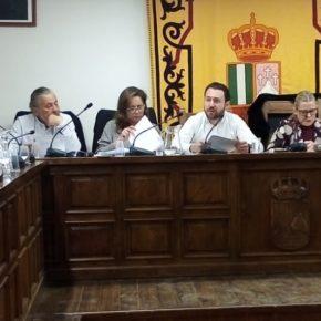 Cs impulsa una declaración institucional por el día de la Mujer en el Ayuntamiento de El Casar