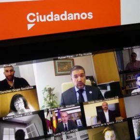 """El PP acepta la enmienda de Cs para reprobar las palabras de García-Page y no, su condición de diputado """"porque el Reglamento de las Cortes no lo contempla"""""""