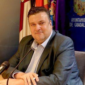 La concejalía de Turismo del Ayuntamiento de Guadalajara ofrece el próximo fin de semana visitas guiadas gratuitas