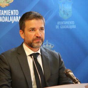 """Pérez Borda: """"vamos a demostrar la utilidad de la política para dar una respuesta a las necesidades de las personas"""""""