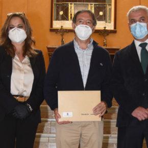 La Diputación de Guadalajara ayuda a Proyecto Hombre a reinsertar a 90 personas