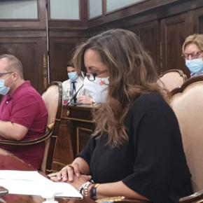 Cs Guadalajara pide instar a la Junta a tener en cuenta el mapa de la demógrafa Pilar Burillo