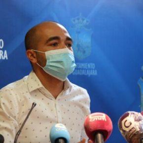 Comisión de Transparencia verá este viernes las compras por COVID de Ayuntamiento Guadalajara por valor de 915.000 euros