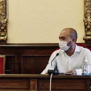 Cs defiende que el remanente de Tesorería de los ayuntamientos se utilice en asuntos municipales, y no para el Gobierno central