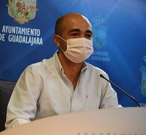 """Marco recuerda al PSOE de Sánchez que son los ayuntamientos los que están poniendo ayudas """"útiles y eficientes"""" para combatir las consecuencias de la COVID19"""
