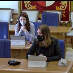 El ayuntamiento de Cabanillas tomará medidas contra la ocupación ilegal a propuesta de Cs