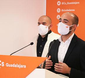 Ultimátum de Ciudadanos al alcalde de Uceda para reconducir la situación política en el municipio