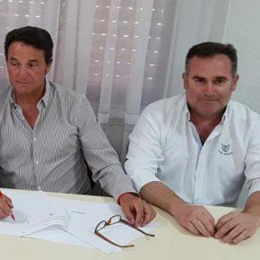Actas digitales, y video actas dos medidas que Cs logra implantar en el Ayuntamiento de Jadraque