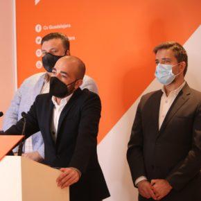 Ciudadanos lleva al pleno municipal los indultos a condenados por sedición en Cataluña