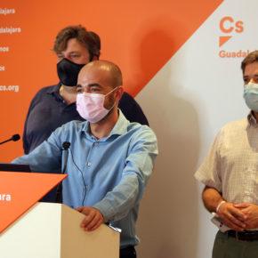 Cs Guadalajara cierra curso alejado de los shows políticos y con un proyecto de futuro para la ciudad