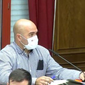 Cs Azuqueca de Henares pide medidas y soluciones ante los casos de inseguridad ciudadana